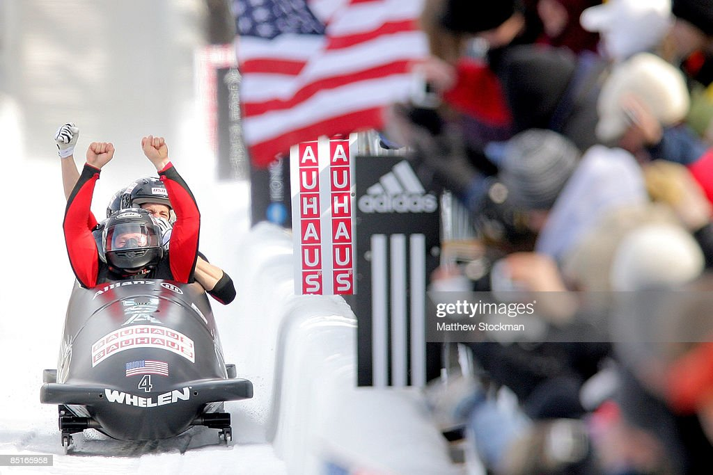 FIBT Bobsled World Championships Day 4