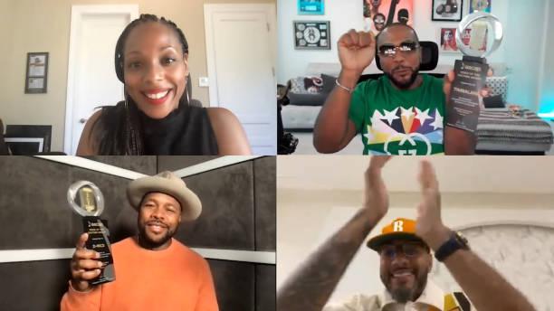 UNS: ASCAP Experience Voices Of The Culture Conversation At 2021 ASCAP Rhythm & Soul Music Awards