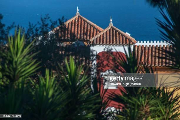 Memorable  Moorish Urban Skyline