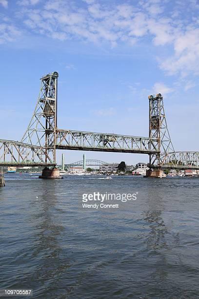 Memorial Bridge Piscataqua River