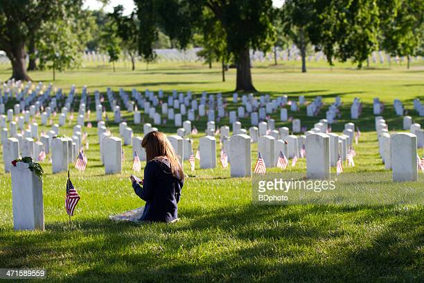 Memorial Day, Arlington National Cemetery