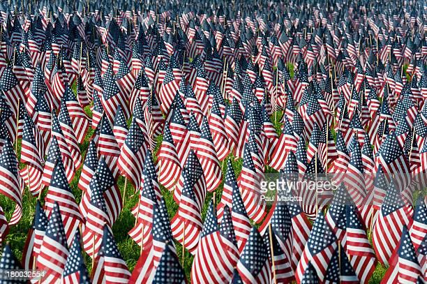 Memorial Day in Boston