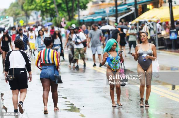 Memorial Day Weekend Urban Beach Week Miami 2018