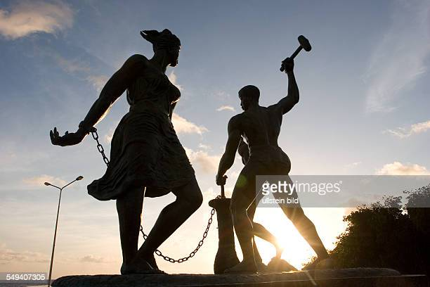 slave rebellion stock photos and pictures getty images