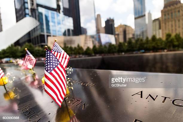 9/11 Memorial Ground