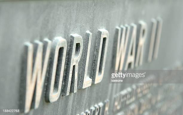 Mémorial de la Seconde guerre mondiale