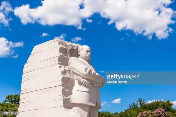 mlk memorial - martin luther king jr. memorial washington dc stock pictures, royalty-free photos & images