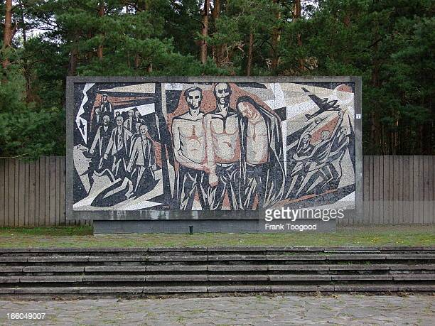 CONTENT] Memorial to the Concentration Camp workers at Karlshargen
