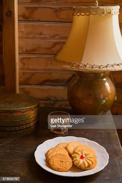 Memories of Grandma's Cookies
