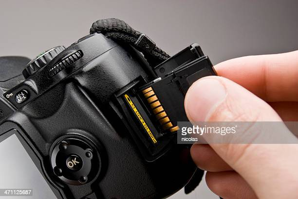 memory card - digital camera stock pictures, royalty-free photos & images