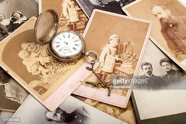 Memory of ancestors.