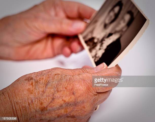 memory - alzheimer's disease stock pictures, royalty-free photos & images