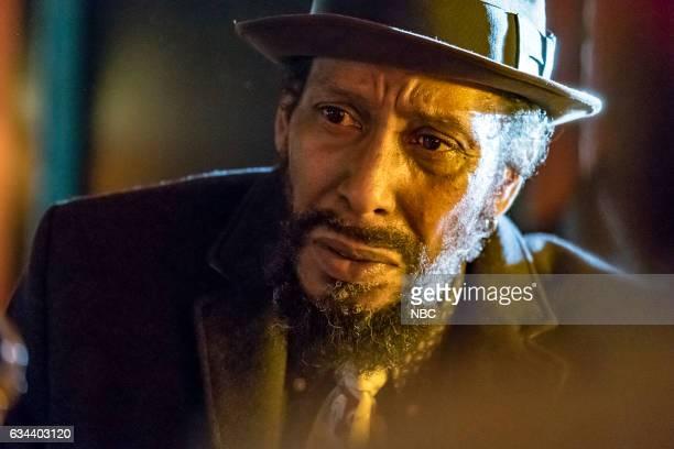 US 'Memphis' Episode 116 Pictured Ron Cephas Jones as William
