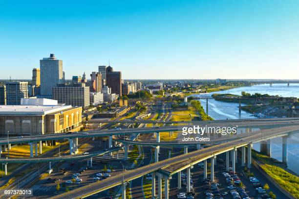 memphis, tennessee - memphis tennessee stock pictures, royalty-free photos & images