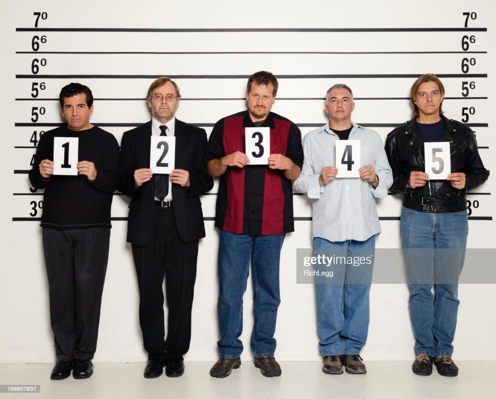 men-in-a-police-lineup-picture-id168857837