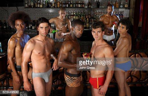 from Jeffrey club gay local night