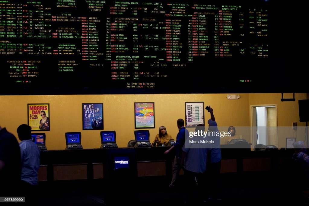 dover downs sports betting odds