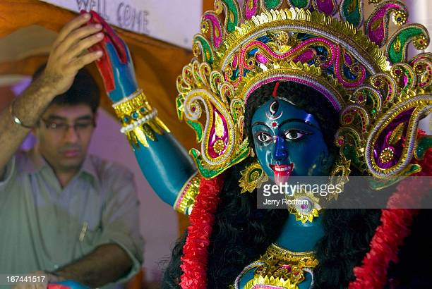 60 Top Kali Pictures, Photos and Images - Getty Images