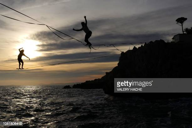 UNS: Offbeat Sports Pictures of the Week - January 14