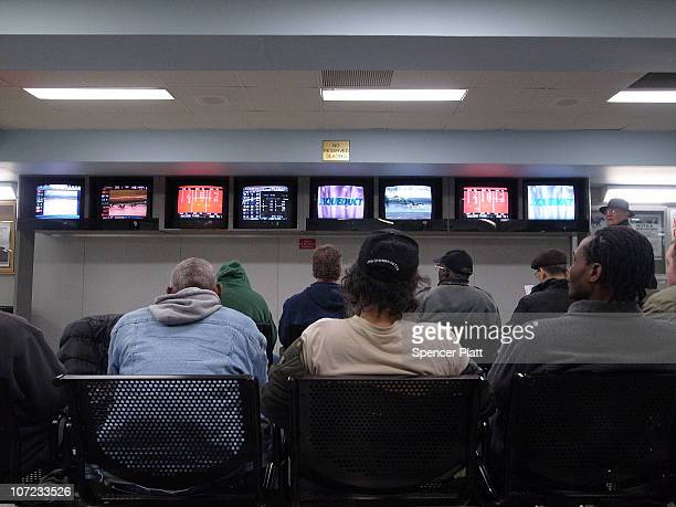 Off track betting locations louisville ky airport past posting craps betting