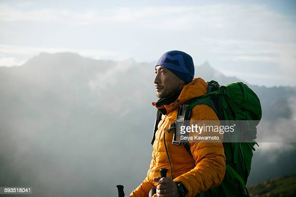 Men who climb