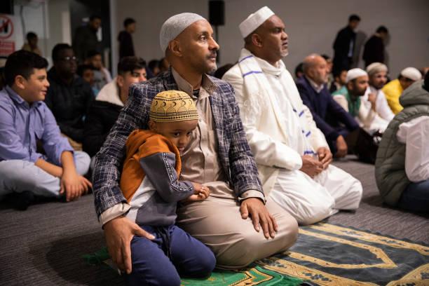 NZL: Thousands Of New Zealand Muslims Celebrate Eid al-Fitr As Ramadan Ends