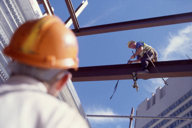 working at heights course online