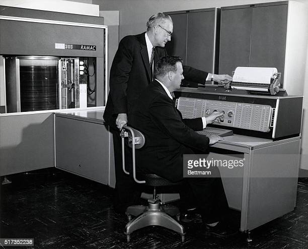 60 Top Ibm Works Pictures, Photos, & Images - Getty Images