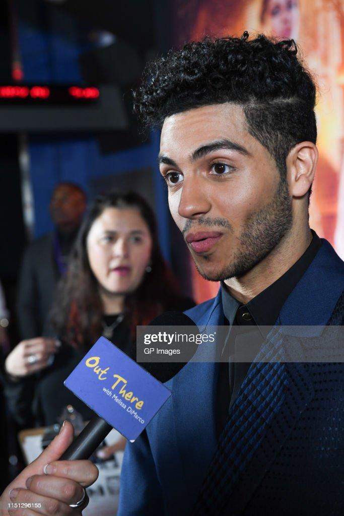 CAN: 'Aladdin' Canadian Premiere