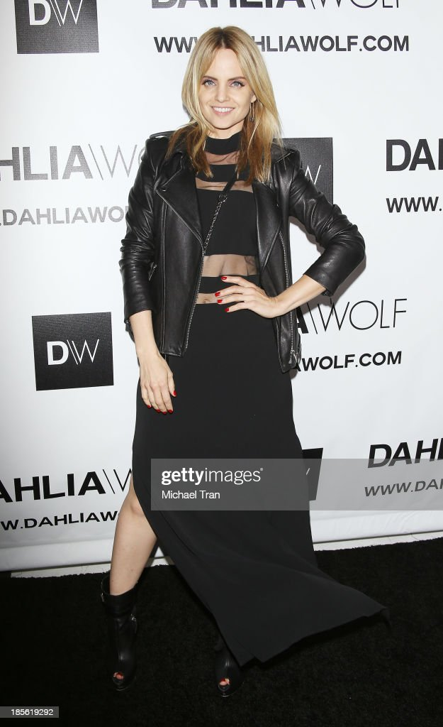 Dahlia Wolf Launch Party