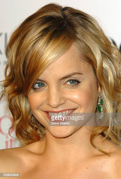 Mena Suvari during Rumor Has It Los Angeles Premiere Arrivals at Grauman's Chinese Theater in Hollywood California United States