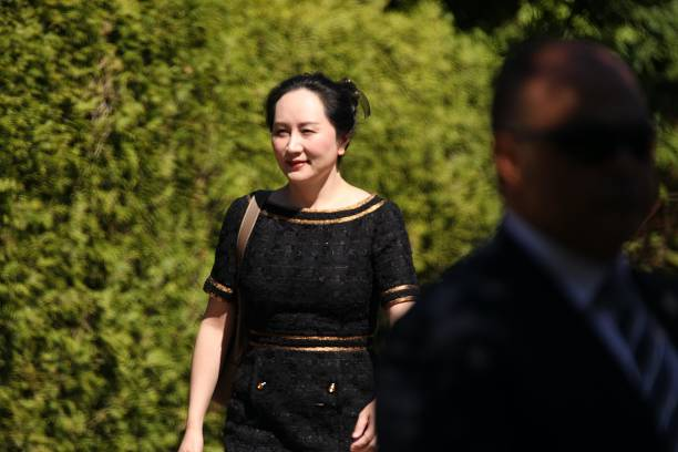 CAN: Canadian Court Delivers Ruling On Huawei CFO Meng Wanzhou