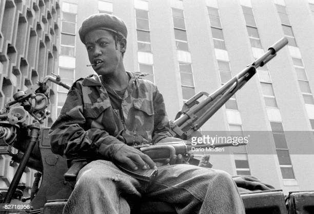 Mengistu Haile Mariam was the most prominent officer of the Derg the military junta that governed Ethiopia from 1974 to 1987 and the President of the...