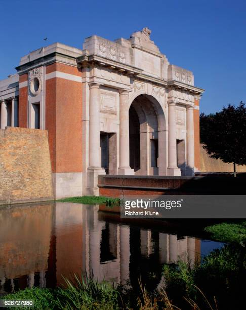 Menin Gate War Memorial