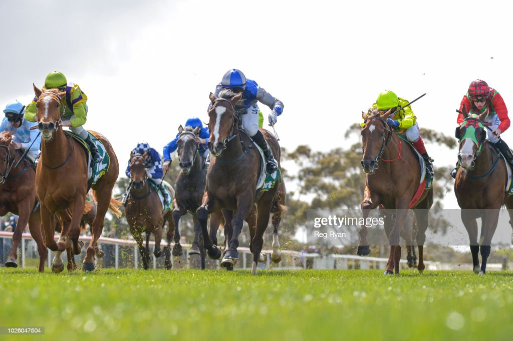 Geelong Racing Club Race Meeting