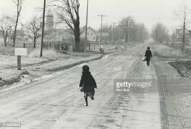 Mennonites 1970 1979