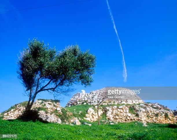 Menorca Balearic Islans Trebaluger