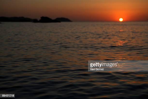 Menorca Balearics Islands Spain Cavalleria beach