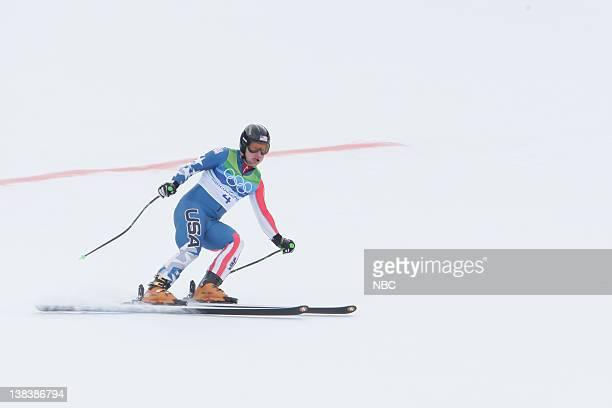 Men's Alpine -- Pictured: Andrew Weibrecht