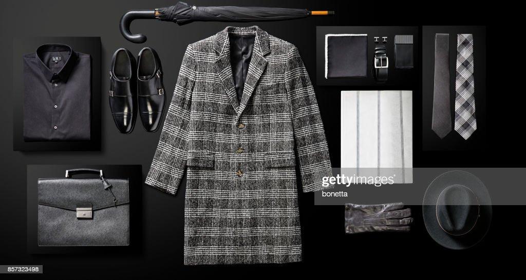 メンズ衣料品、装身具 : ストックフォト