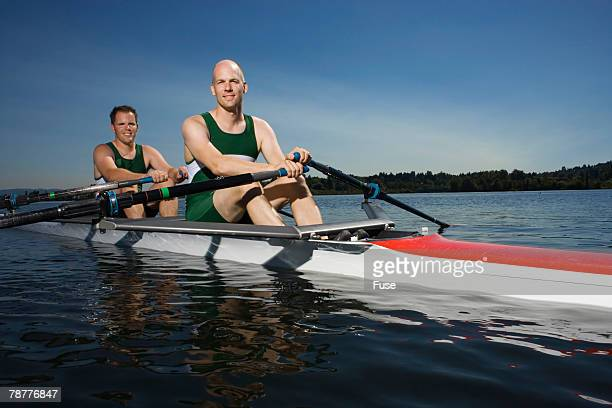 Mens Double Scull Team