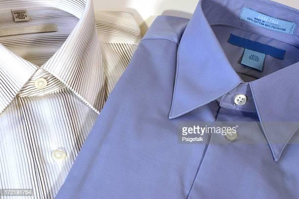 Chemises habillées pour hommes