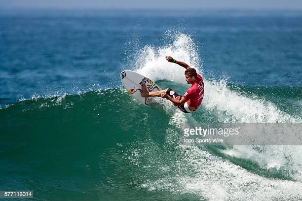 Men's Round of 96 Bruce Irons Huntington Beach CA