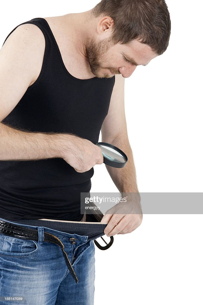 Men's Sexual Health : Stock Photo