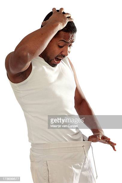 men's sexual health - black pants stock pictures, royalty-free photos & images