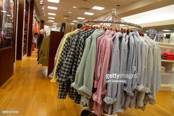 Men's shirts for sale in Bloomingdale's