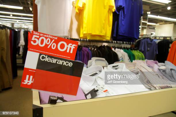 Men's shirts for sale in Off 5th Saks Fifth Avenue Outlet