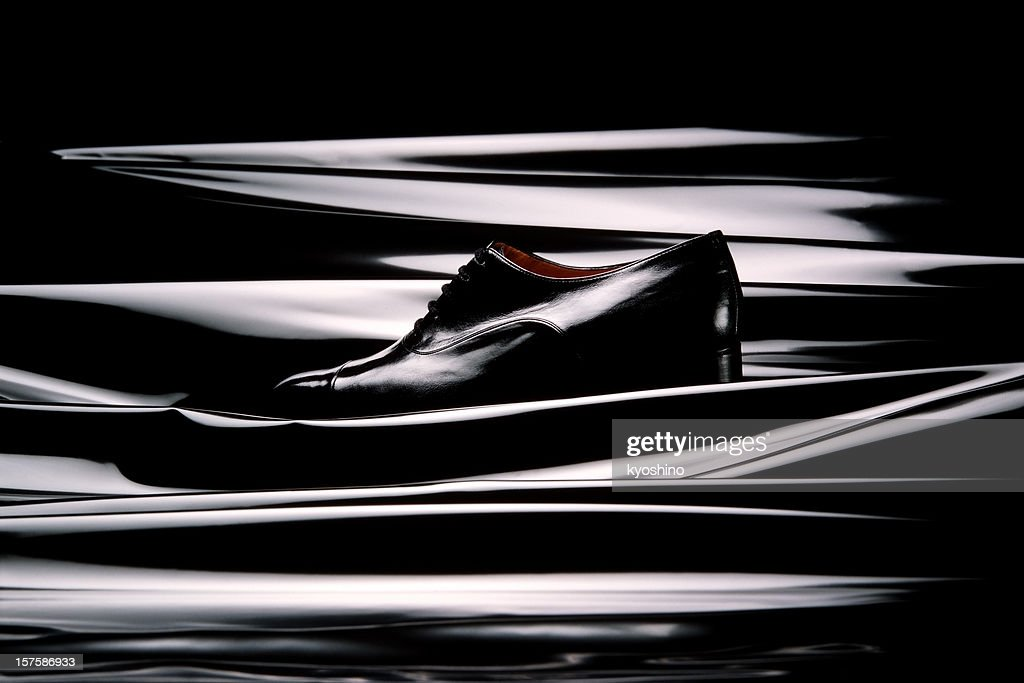 Mens Shoes : Stock Photo