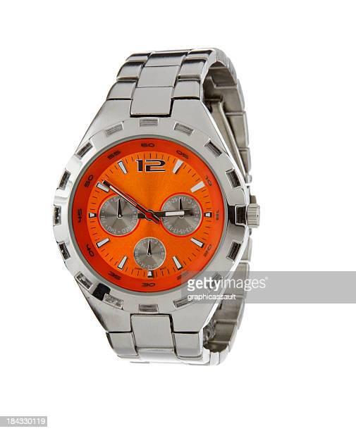 Mens Sport Wrist Watch