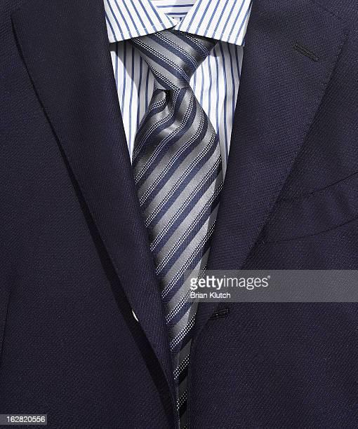 men's suit - solapa camisa fotografías e imágenes de stock